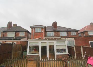 3 bed semi-detached house for sale in Jeffereys Crescent, Huyton, Liverpool L36