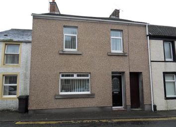 Thumbnail 4 bed terraced house for sale in Brook Street, Flimby, Maryport