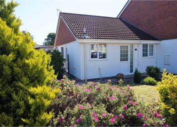 Thumbnail 2 bed bungalow for sale in Owls Road, Verwood