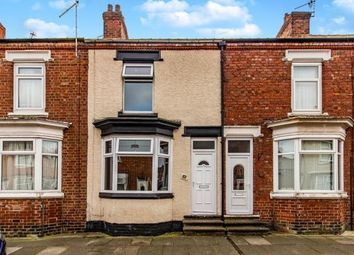 Thumbnail 2 bed terraced house for sale in Pendower Street, Darlington, Co Durham