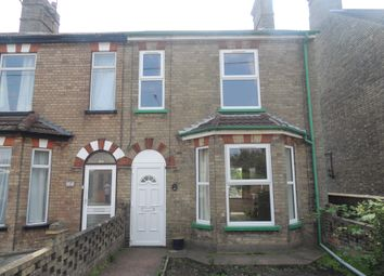 Thumbnail 3 bed property to rent in Long Road, Carlton Colville, Lowestoft