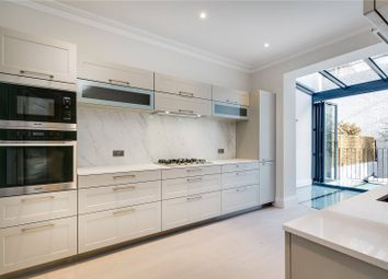 Thumbnail 4 bed property to rent in Montpelier Street, London