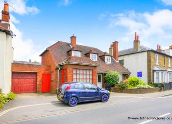 Thumbnail 3 bed detached house for sale in London Street, Chertsey