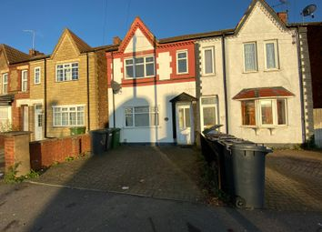 Thumbnail 4 bedroom semi-detached house to rent in Lincoln Road, Peterborough