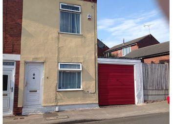 2 bed town house for sale in 4 Hazel Grove, Hucknall, Nottingham, Nottinghamshire NG15