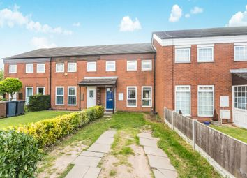Thumbnail 3 bedroom terraced house for sale in Watchbury Close, Castle Bromwich, Birmingham