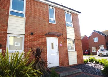 Thumbnail 3 bed terraced house for sale in Pottery Wharf, Thornaby, Stockton-On-Tees