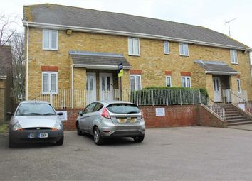 Thumbnail 1 bed maisonette for sale in Burgess Close, Minster, Ramsgate