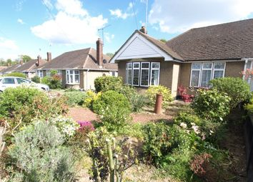 Thumbnail 2 bed property to rent in Ashdown Crescent, Benfleet