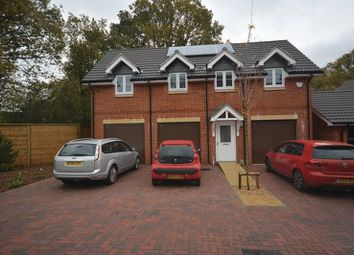 Thumbnail 2 bed flat to rent in Shafford Meadows, Hedge End, Southampton
