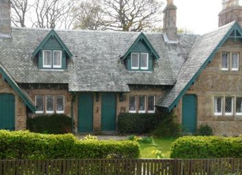 Thumbnail 1 bedroom cottage to rent in Linlithgow