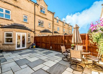 Thumbnail 3 bed terraced house for sale in Cavendish Mews, Drighlington, Bradford