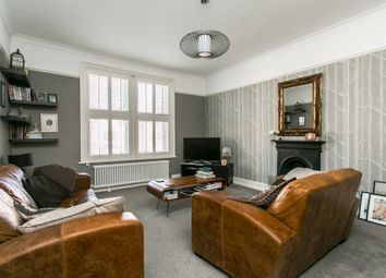 Thumbnail 2 bed flat to rent in Madeira Road, London
