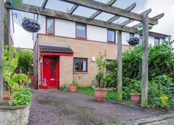 Thumbnail 2 bedroom end terrace house for sale in Hadley Place, Bradwell Common, Milton Keynes