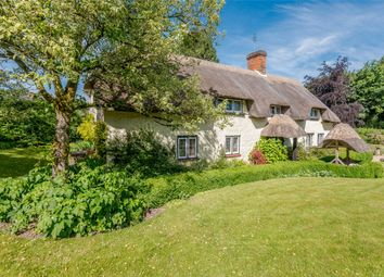 Thumbnail 4 bed detached house for sale in East Cholderton, Andover, Hampshire