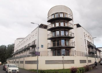 Thumbnail 2 bedroom flat to rent in 17 Lochburn Gate, Maryhill, Glasgow