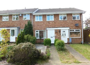 Thumbnail 2 bed terraced house to rent in Clover Road, Flitwick, Bedford