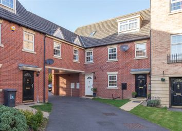 Thumbnail 4 bed semi-detached house for sale in Farnley Road, Balby, Doncaster