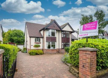 Thumbnail 3 bed semi-detached house for sale in Preston Road, Clayton-Le-Woods, Chorley