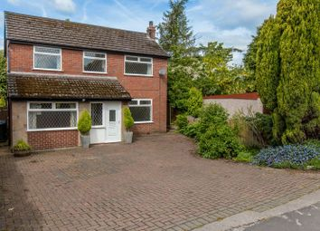 Thumbnail 3 bed detached house for sale in North Quarry Business, Skull House Lane, Appley Bridge, Wigan