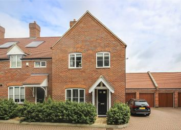 Thumbnail 3 bed property for sale in Humbers Hoe, Markyate, St. Albans, Hertfordshire