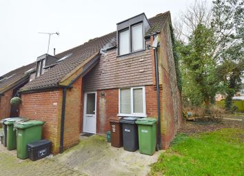 Thumbnail 1 bed flat for sale in Newgate Close, St. Albans