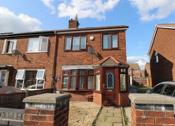 3 bed semi-detached house for sale in Central Avenue, Atherton, Manchester M46
