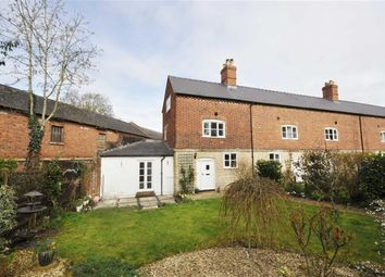 Thumbnail 2 bed end terrace house for sale in Ryeford, Stonehouse