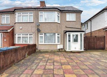 Thumbnail 1 bed flat for sale in Canterbury Road, North Harrow, Harrow