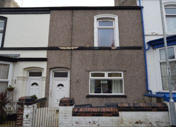 Thumbnail 2 bedroom terraced house to rent in Harrison Street, Barrow-In-Furness, Cumbria