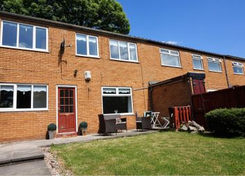 Thumbnail 3 bed terraced house for sale in Leyfield Court, Liverpool