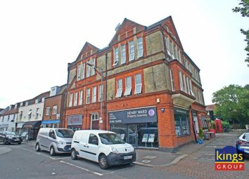Thumbnail 1 bed flat for sale in Highbridge Street, Waltham Abbey