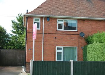 Thumbnail 3 bed semi-detached house to rent in Southwold Drive, Wollaton, Nottingham