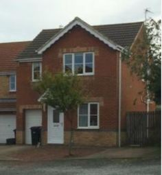 Thumbnail 3 bed detached house to rent in Willowbrook Close, Bedlington