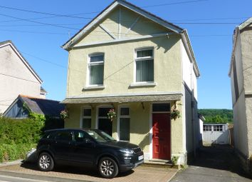 Thumbnail 3 bed detached house for sale in Pentwyn Road, Betws, Ammanford, Carmarthenshire.