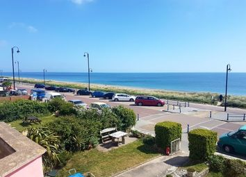 Thumbnail 2 bed flat to rent in West End Parade, Pwllheli