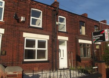 Thumbnail 2 bed property to rent in Hindley, Wigan