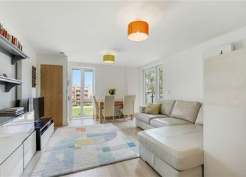 Thumbnail 2 bed flat to rent in Flowers Close, Dollis Hill Lane, London