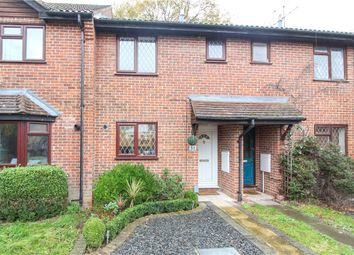 Thumbnail 2 bed detached house for sale in Celandine Court, Yateley