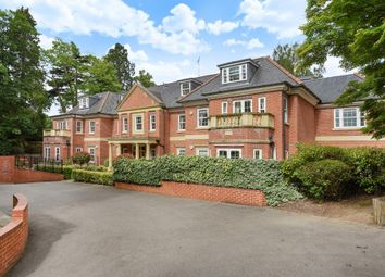 Thumbnail 2 bed flat for sale in Wilbury Lodge, Dry Arch Road, Sunningdale, Berkshire
