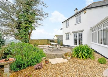 Thumbnail 3 bed link-detached house for sale in St. Graces Court, Probus, Truro