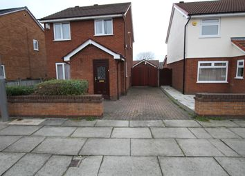 Thumbnail 3 bed detached house to rent in Hunts Cross Avenue, Woolton, Liverpool