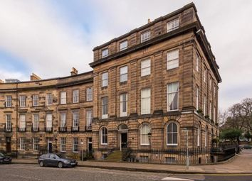 Thumbnail 2 bed flat to rent in Ainslie Place, Edinburgh