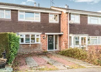 Thumbnail 3 bed terraced house for sale in Ploughmans Holt, Southam