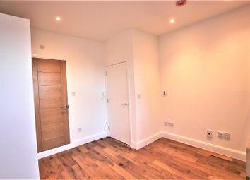 Thumbnail  Studio to rent in Green Lanes, Haringey