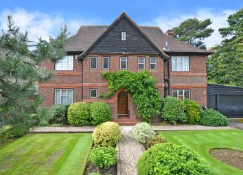 Thumbnail 6 bed detached house for sale in Woodlands Road, Surbiton
