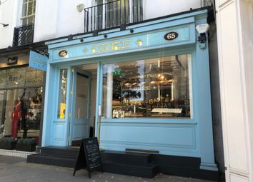 Thumbnail Retail premises to let in King's Road, Chelsea