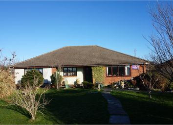 Thumbnail 4 bed detached house for sale in Cae Penrallt, Trearddur Bay