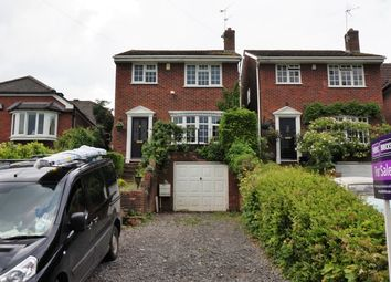 Thumbnail Detached house for sale in Foley Street, Kinver