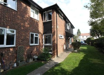 Linley Crescent, Romford RM7. 2 bed flat